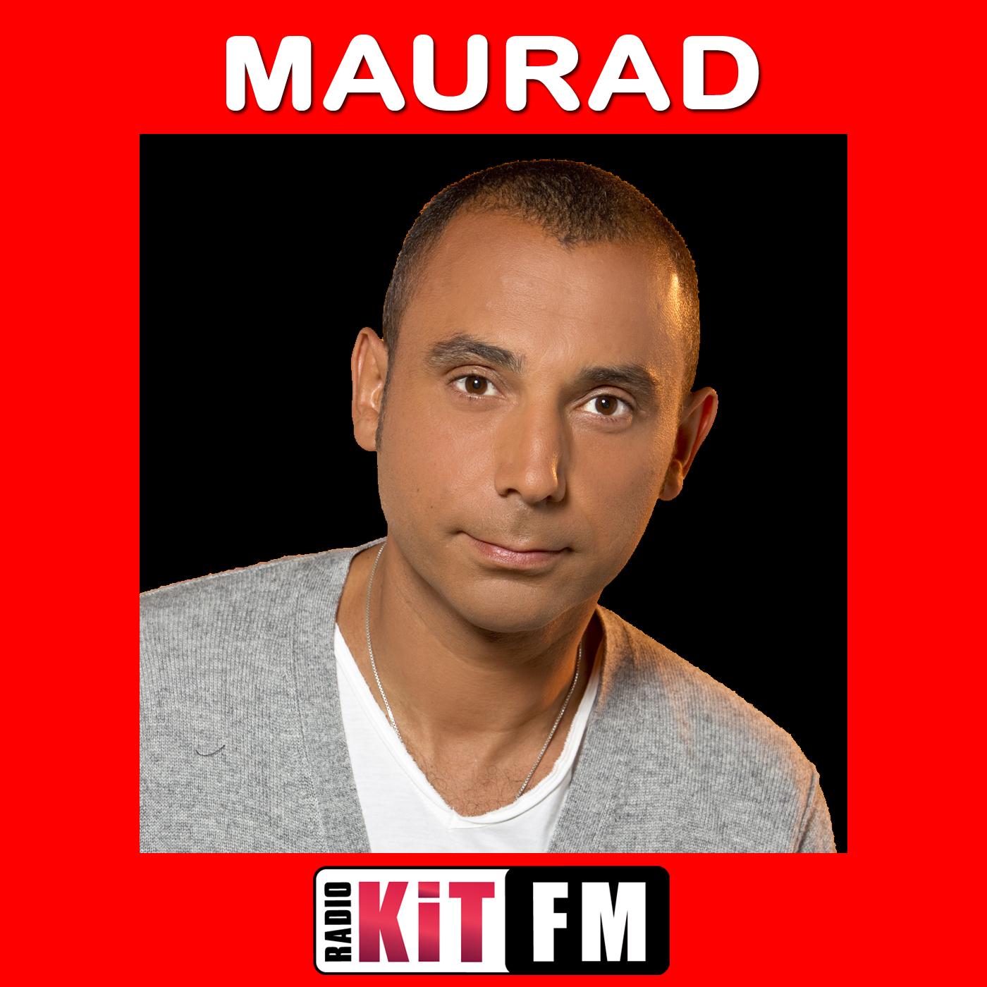 Kit FM : Avis a la population avec Maurad